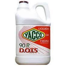 YACCO 90 R (DOT 5.1)