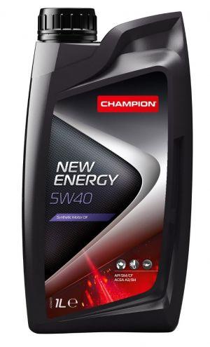 CHAMPION New Energy 5W-40