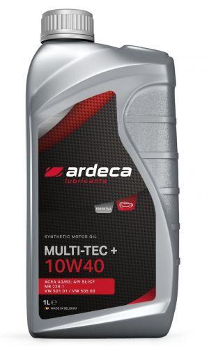 Ardeca Multi-tec + 10W-40