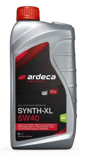 Ardeca Synth-XL 5W-40
