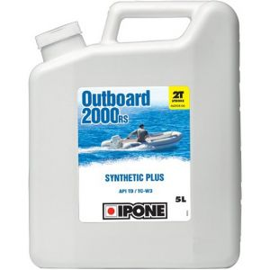 IPONE Outboard 2000 RS 2T