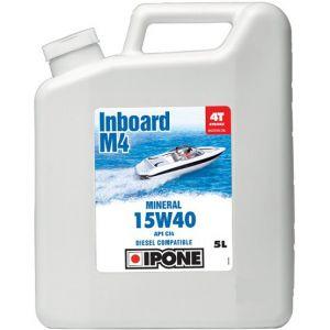 IPONE M4 INBOARD 15W-40