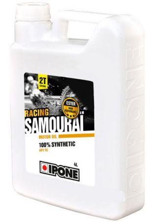 IPONE Samourai Racing