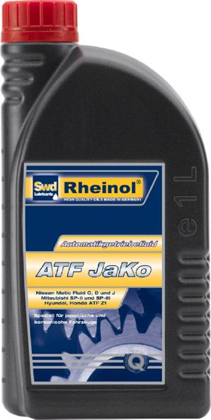 Rheinol ATF JaKo