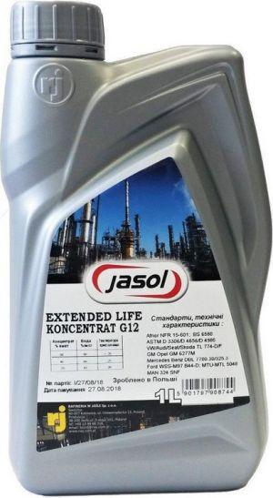 Jasol Extended Life Koncentrat G12+