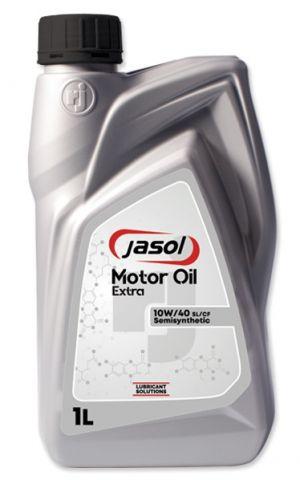 Jasol Extra Motor Oil Semisynth SL/CF 10W-40