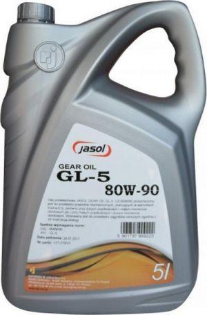 Jasol Gear Oil GL-5 LS 80W-90