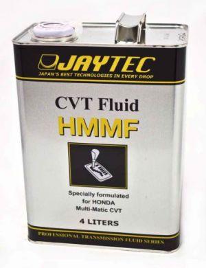 JAYTEC CVTF HMMF