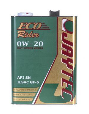 JAYTEC ECO RIDER SN 0W-20