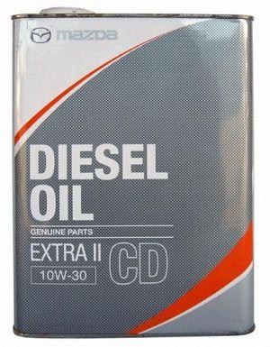 Mazda Diesel Extra II 10W-30