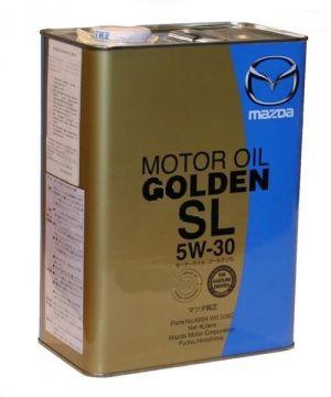Mazda Golden SL 5W-30