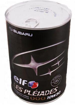 Subaru Les Pleiades 10W-50 SM