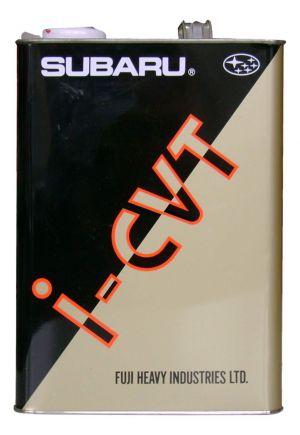 Subaru I-CVT Fluid