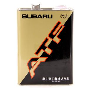 Subaru ATF