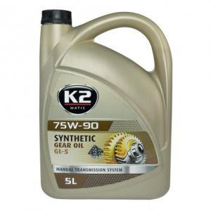 K2 MATIC 75W-90 GL-5