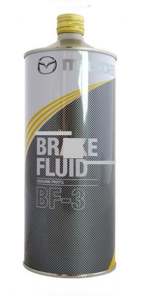 Mazda Brake Fluid DOT-3