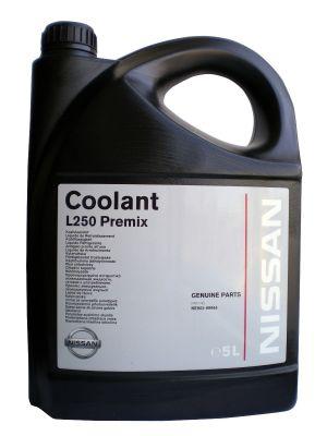 Nissan Coolant L250 Premix