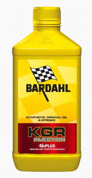 Bardahl KGR Injection 2T