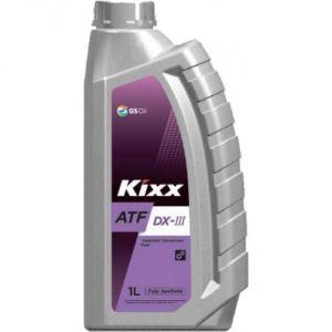KIXX ATF DX-III