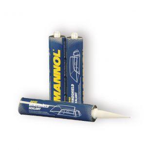 Полеуритановый клей MANNOL 9910 Windshield Sealant