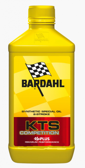 Bardahl KTS Competition 2T