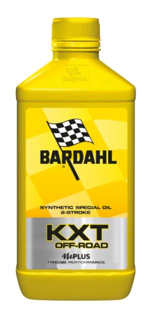 Bardahl KXT Off Road 2T