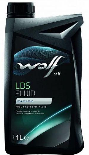 Wolf LDS Fluid