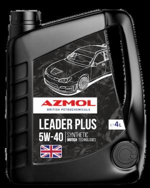 AZMOL Leader Plus 5W-40