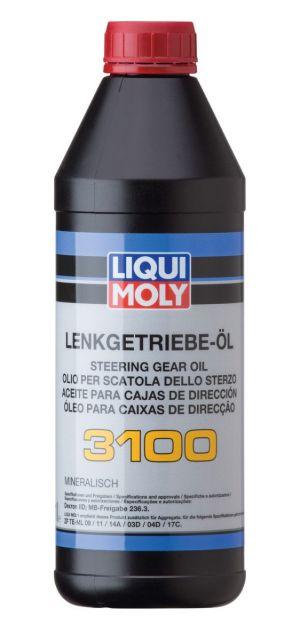 Liqui Moly Lenkgetriebe-OiI 3100