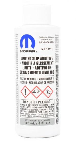 Присадка в редуктор (самоблокирующийся дифференциал) MOPAR Limited Slip Additive