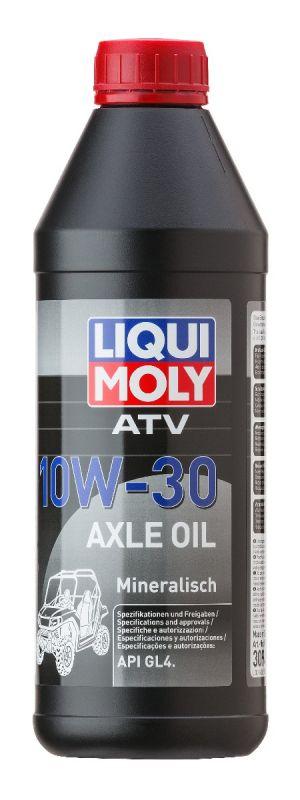 Liqui Moly Motorbike Axle Oil ATV 10W-30