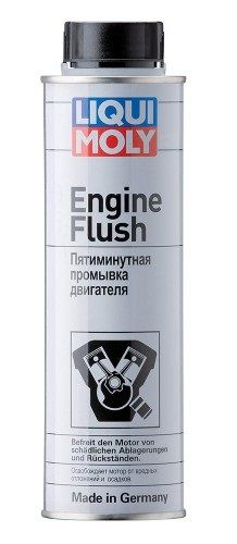 Liqui Moly Engine Flush