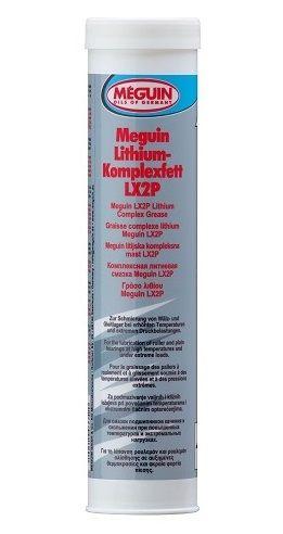 Meguin Lithium-Komplexfett LX2P NLGI 2