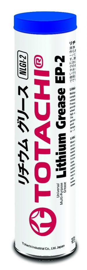 Многоцелевая смазка (литиевый загуститель) Totachi Lithium Grease EP-2