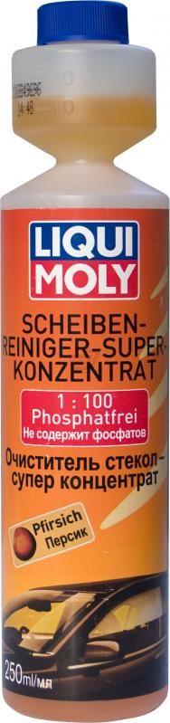 Liqui Moly Scheiben-Reiniger-Super Konzentrat - очиститель стекол суперконцентрат (персик)
