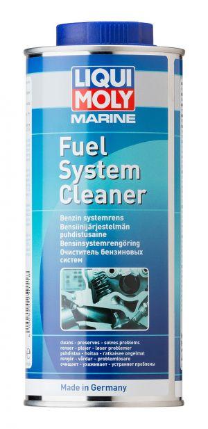 Очиститель для бензиновых топливных систем водной техники Liqui Moly Marine Fuel-System-Cleaner