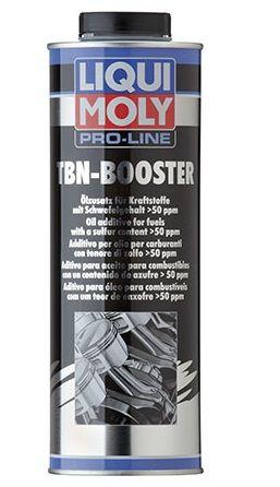 Присадка в масло моторное (увеличение интервала замены) Liqui Moly Pro-line TBN Booster
