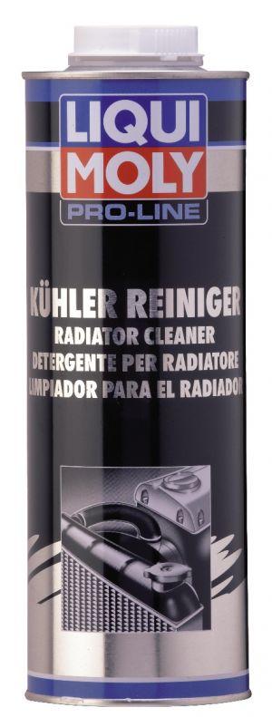 Очиститель радиатора системы охлаждения Liqui Moly Pro-Line Kuhlerreiniger