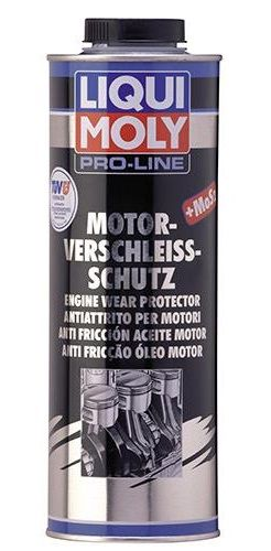Присадка в масло моторное (с молибденом) Liqui Moly Pro-Line Motor-Verschleiss-Schutz