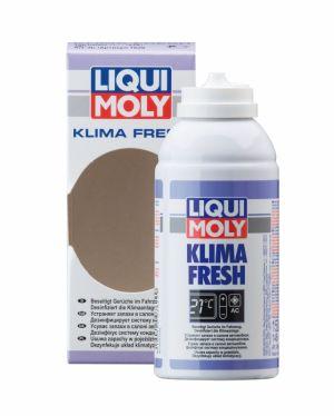 Очиститель кондиционера Liqui Moly Klima-Fresh