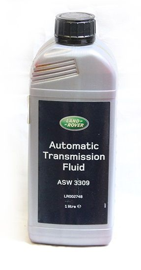 Land Rover ATF ASW 3309