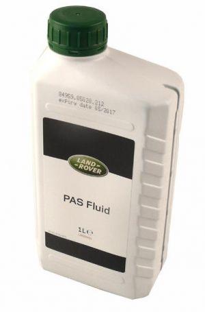 Land Rover PAS Fluid