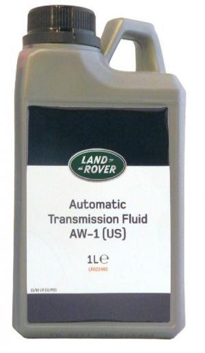 Land Rover ATF AW-1