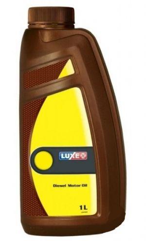 Luxe Diesel 10W-40
