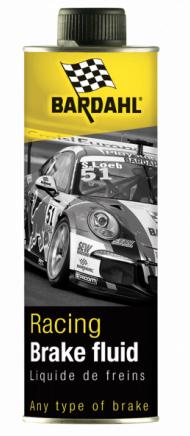 Bardahl Racing Brake Fluid