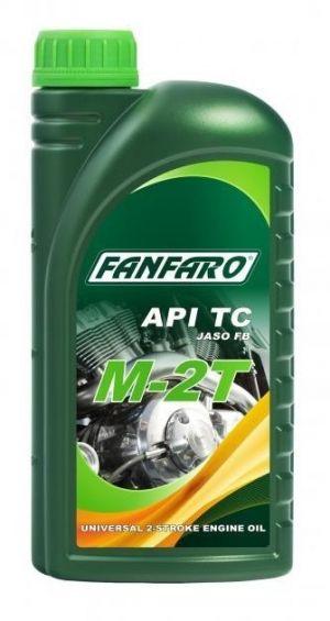 Fanfaro M-2T