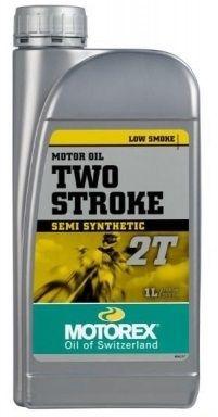 Motorex Motor Oil 2T