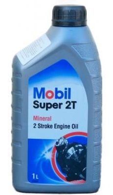 Mobil 2T SUP
