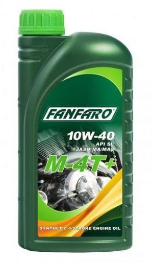 Fanfaro M-4T+ 10W-40
