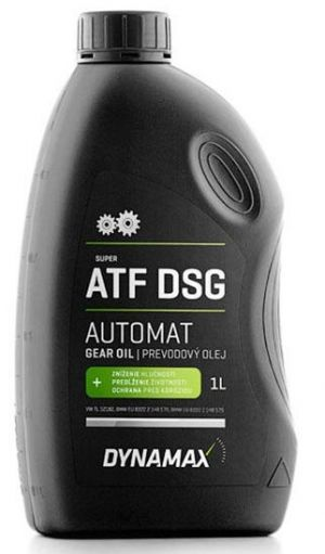 Dynamax Super ATF DSG